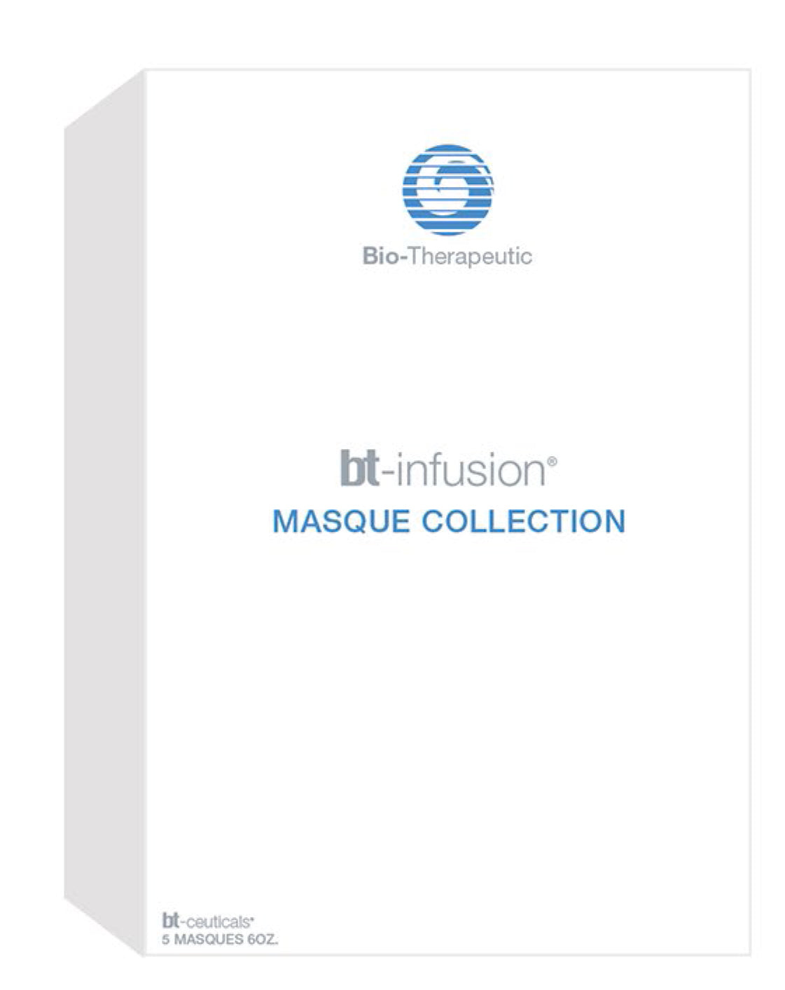 BT-Infusion complete masque