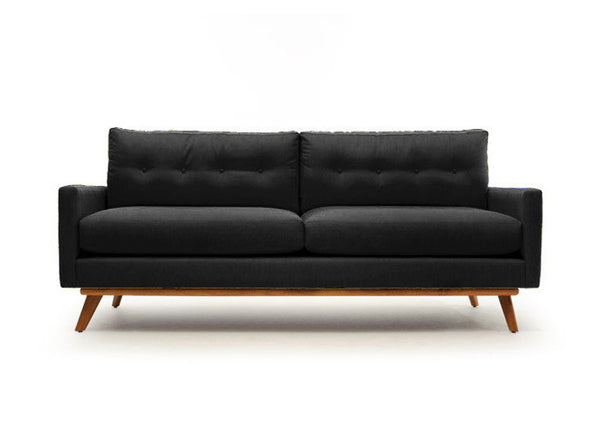 Fillmore Loveseat Leather
