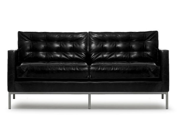 Sullivan Loveseat Leather