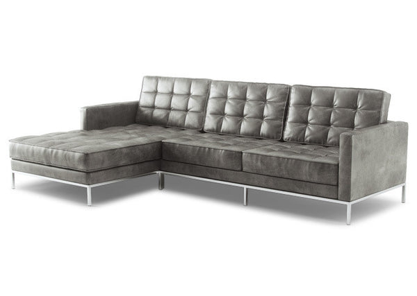 Sullivan Sectional Right Leather