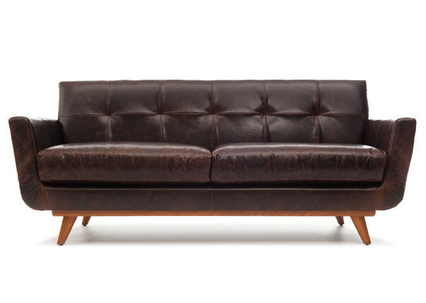 Nixon Loveseat Leather