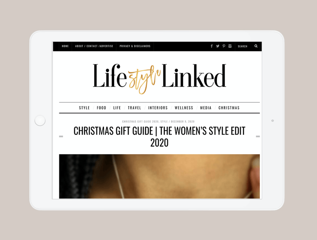Lifestyle Linked, December 2020