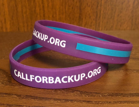 Suicide Awareness Wrist Bands