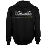 The Rest Will Rise Hoodie