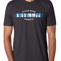 Stand With KISSIMMEE Tee