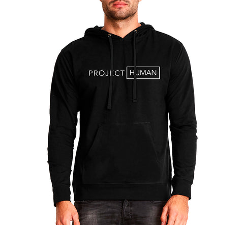 Project Human Hoodie