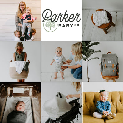 Parker Baby Co. in 2018