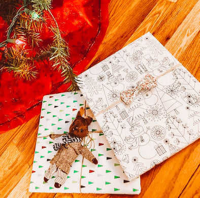 Books and Bows: Last Minute, Affordable Gifts for Kids