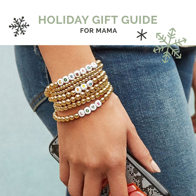 Holiday Gift Guide 2020: For Mom