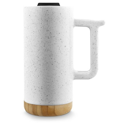 Ceramic Travel Mug from Target