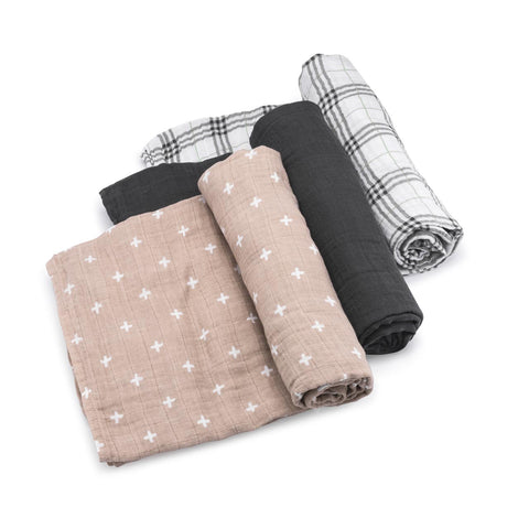 Muslin Cotton Swaddles