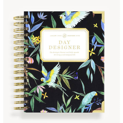 Day Designer: daily planner for mom organization