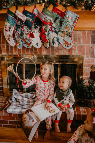 Holiday Gift Guide by Parker Baby Co: for Mom and Dad