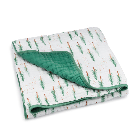 muslin cotton baby blankets and quilts for toddlers