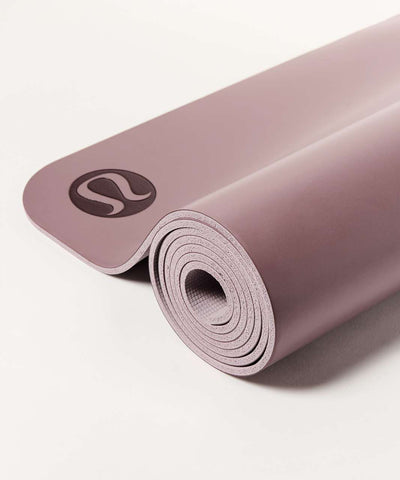 Lululemon Reversible Mat, 5mm, $78