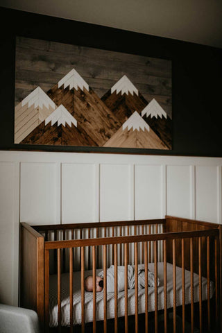 Mountain Art, Nursery