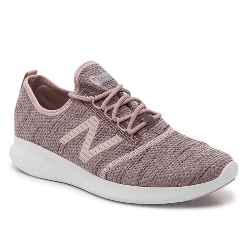 New Balance Mauve sneakers for mom style