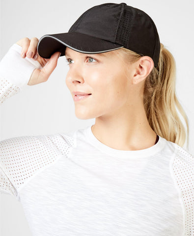 Sweaty Betty Running Hat: Holiday Gift Guide for Her