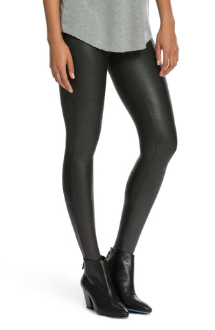 spanx faux leggings, easy mom style