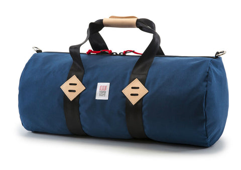 Topo Classic Duffel: Holiday Gift Guide for Him from Parker Baby Co.