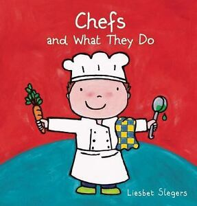 Perfect book to inspire cooking with kids
