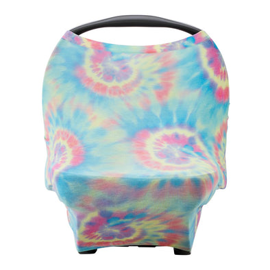 Multi-use Cover, Tie Dye - The Good Baby