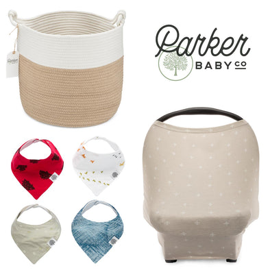 Parker Bundle - The Good Baby