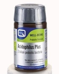 NOW 50% EXTRA Quest Acidophilus Promotion (Veg) 90s