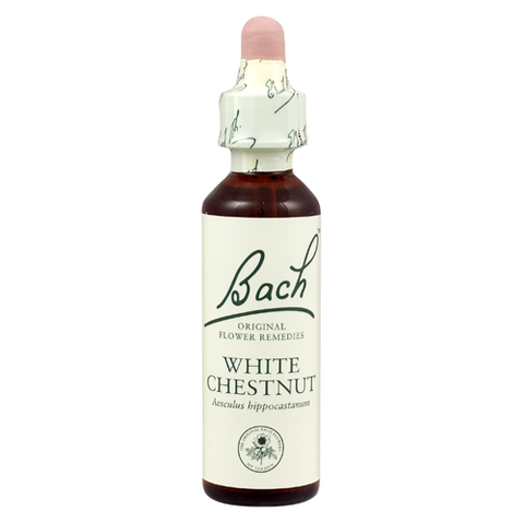BACH white chestnut 20ml
