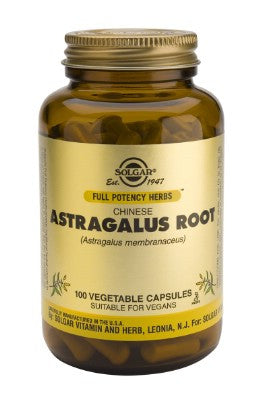 FP Chinese Astragalus Root Veg 100