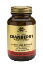 Natural Cranberry Extract Vege