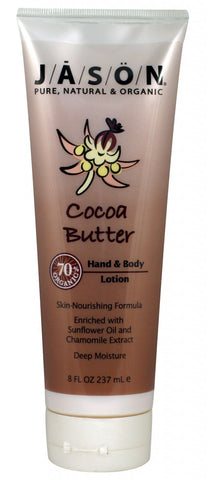 Jason Cocoa Butter Body Lotion