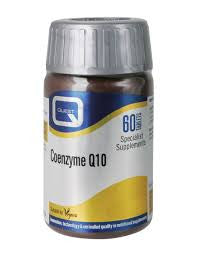 Quest Coenzyme Q10 150 mg (60+30) tabs 50% Extra Free