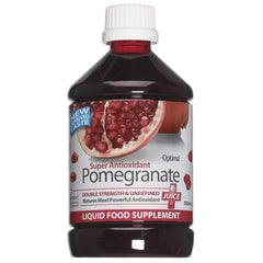 Aloe Pure  Pomegranate Juice 500ml