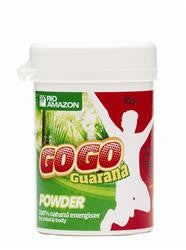 RIO GUARANA POWDER 50GM