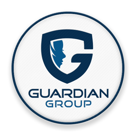 Guardian Group Patch