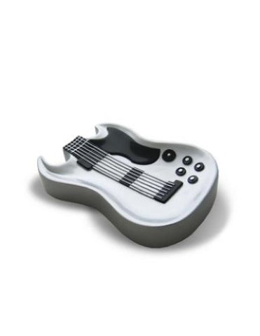 GUITAR rockstar bathroom SOAP Dish Musician gift kid NU