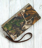 Realtree® Fashion Wallets - Makes a Wonderful Gift - Pink, Green or Snow White