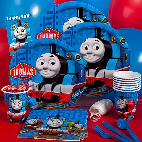 Thomas the Tank Party Pack