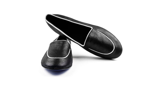 BOS Tuxedo Loafer - Coming Soon