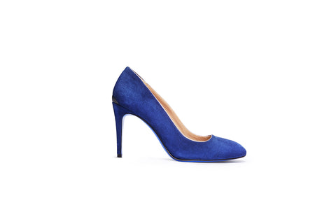 STER Blue Pump