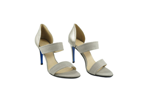 MIS Silver Sandal - Coming Soon