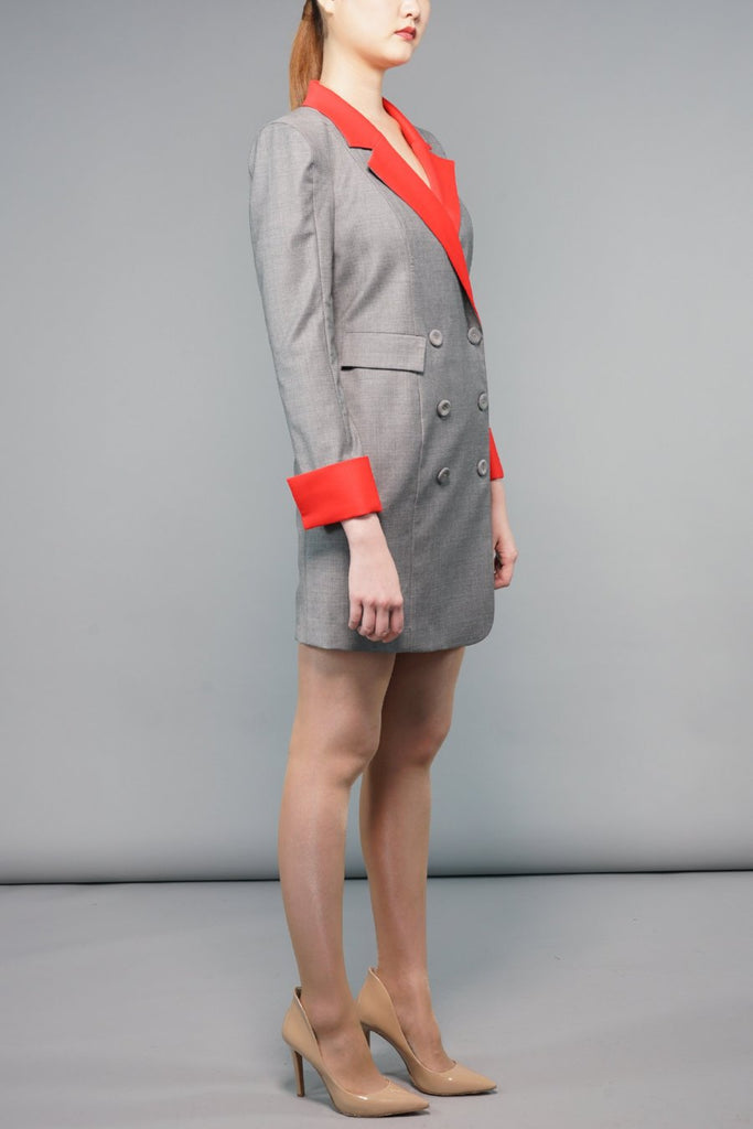 The Perfect Coatdress