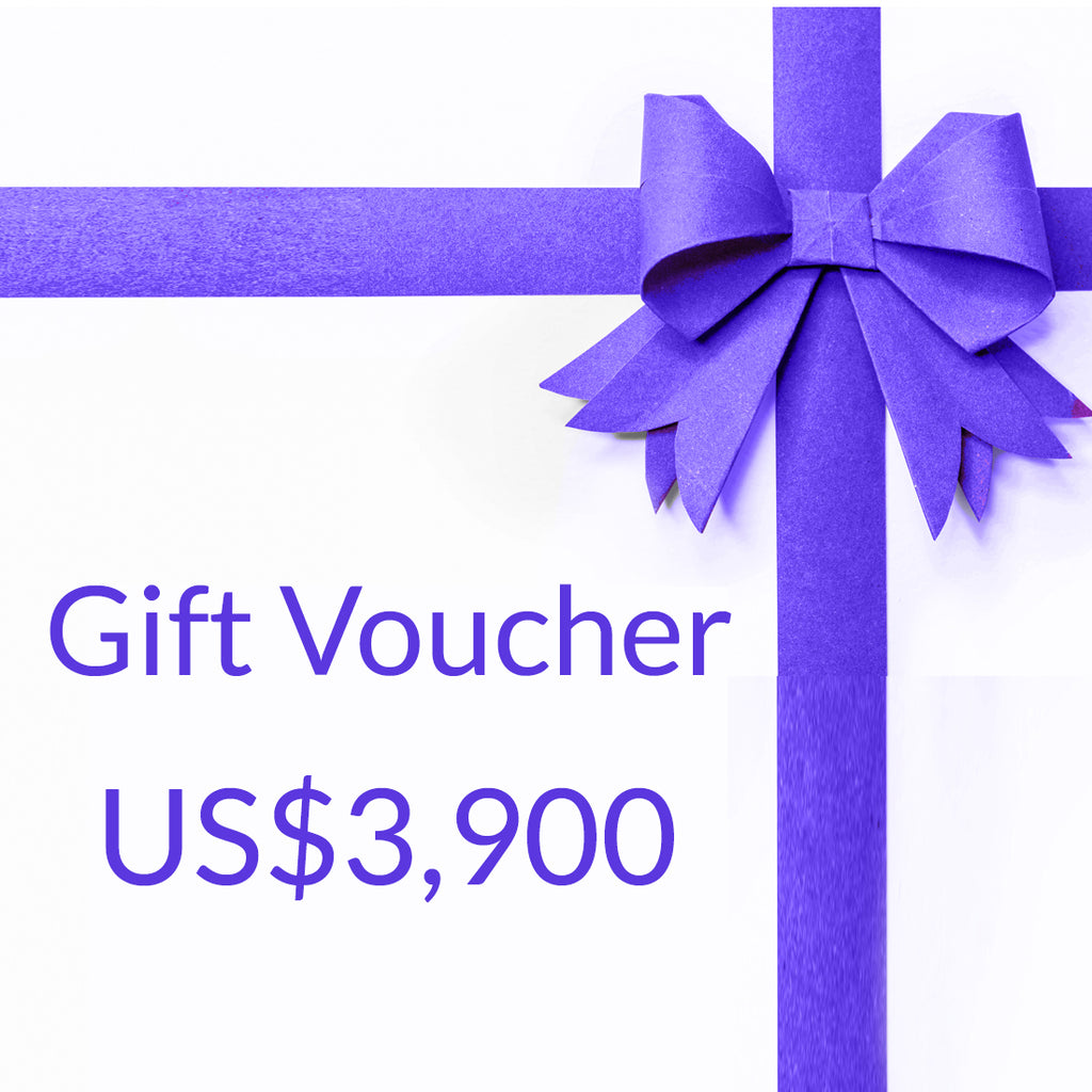 Make her dreams come true with an Isabella Wren Gift Voucher - The perfect gift