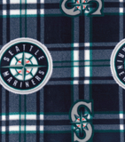 Fleece Coat or Cozie - Mariners Fabric Designs