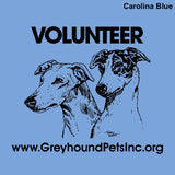Women's T-Shirt - Design: Volunteer