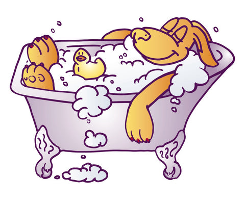 Spa Day - September 26, 2020 - Reservation Required for Time in the Tub!