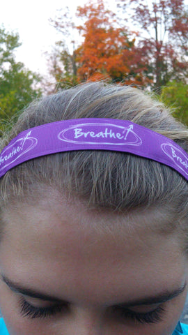 BREATHE! Headband