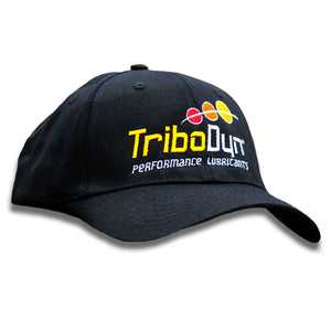 "TriboDyn<sup style=""font-size:.5em"">®</sup> Adjustable Trucker Hat"
