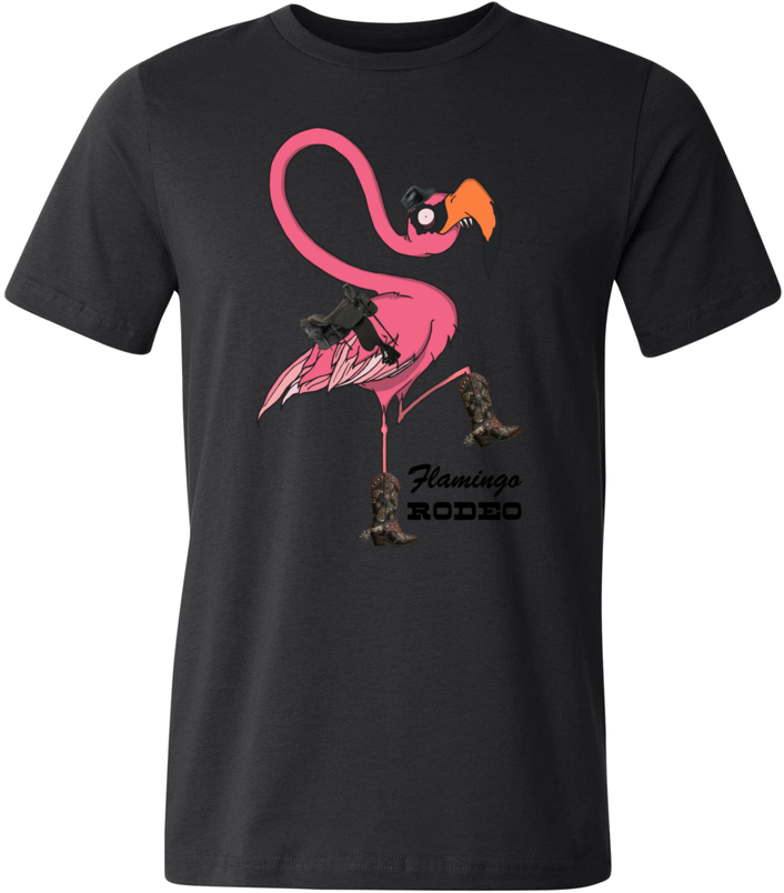 Flamingo Rodeo